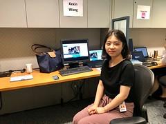 Internship at IFC, USA