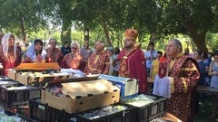 """2018 Grape Blessing Picnic • <a style=""""font-size:0.8em;"""" href=""""http://www.flickr.com/photos/124917635@N08/42969743125/"""" target=""""_blank"""">View on Flickr</a>"""