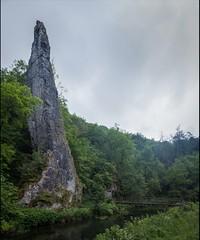 Ilam Rock