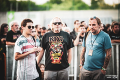 20180710 - Ambiente | Legends Of Rock @ Estádio Municipal de Oeiras