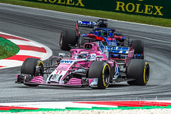 "F1 GP Austria 2018 • <a style=""font-size:0.8em;"" href=""http://www.flickr.com/photos/144994865@N06/42409968574/"" target=""_blank"">View on Flickr</a>"