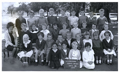 Williamstown Primary School - 1963 - 1A