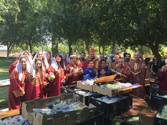 "2018 Grape Blessing Picnic • <a style=""font-size:0.8em;"" href=""http://www.flickr.com/photos/124917635@N08/43825653662/"" target=""_blank"">View on Flickr</a>"