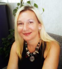 Marina Peštaj