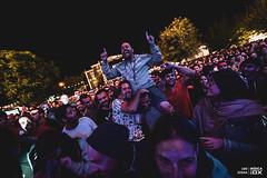 20180811 - Cais Sodré Funk Connection   Festival Bons Sons'18 @ Cem Soldos