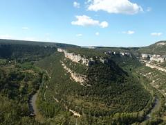 Senderismo por Canon del Ebro Burgos  15 Septiembre 2018 Fotografia Luisa  Marciel (21)