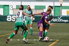 Real Betis Féminas - UD Granadilla