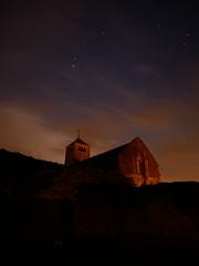 Iglesia de Ameugny, Francia