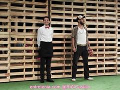 "LA BODA DE LOS PEQUEÑOS BURGUESES • <a style=""font-size:0.8em;"" href=""http://www.flickr.com/photos/126301548@N02/43562917334/"" target=""_blank"">View on Flickr</a>"