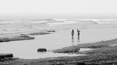 At the sea 4