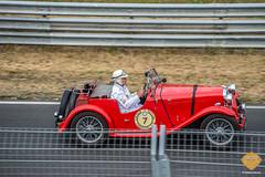 Zandvoort Brits racefestival-76