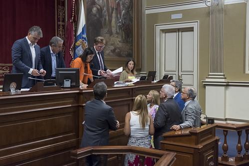 Pleno 11 y 12 de septiembre de 2018