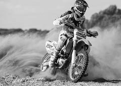 Dusty racing