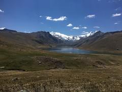 Laguna Tototral