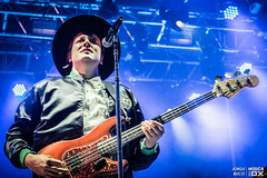 20180818 - Arcade Fire @ Vodafone Paredes de Coura'18