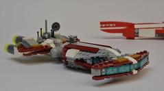 CR-78 et O-55