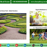 Ambika Florence Park Mullanpur Brochure