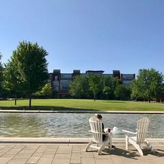 UOIT Campus 2018
