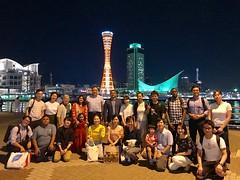 Seminar Party, Aug. 2018
