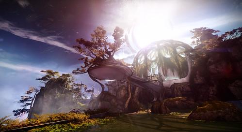 Destiny 2: Dreaming City