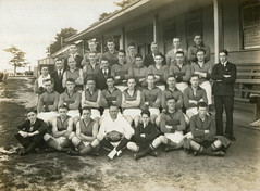 Williamstown CYMS Football Club - 1932 - Club Photo