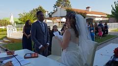 Casamento Beatriz e Enoque