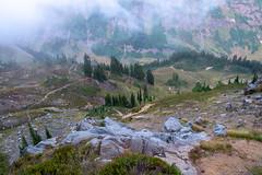Napeequa Valley