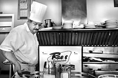 Rae's Restaurant - Santa Monica, CA