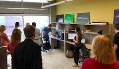 Industry Lab Visit
