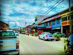 Jalan Trump, Kampung Kuala Sepetang, 34650 Kuala Sepetang, Negeri Perak https://goo.gl/maps/BkajEM3Hdev #reizen #vakantie #voyage #viaggio #viaje #resa #Semester #Fiesta #Vacanza #Vacances #Asia #Malaysia #Reise #Urlaub #arquitecturaantigua #architetturaa