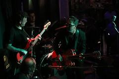 Carnemolla/Finocchiaro/Puglisi trio with special guest Mario Monterosso
