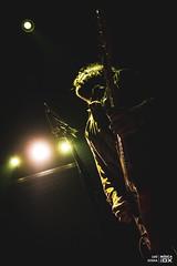 20180914 - Matt Hollywood And The Bad Feelings @ Musicbox Lisboa