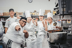 Culinary Students, 2016