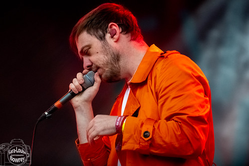 Everything Everything at Festival No 6 2018