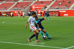 Sevilla Femenino - Fundación Albacete | Liga Iberdrola 2018/19
