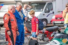 Zandvoort Brits racefestival-13
