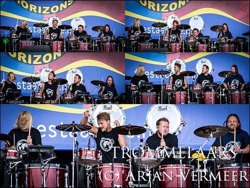 """Four Horizons - 2000 drummers at sea • <a style=""""font-size:0.8em;"""" href=""""http://www.flickr.com/photos/49926820@N08/30731571428/"""" target=""""_blank"""">View on Flickr</a>"""