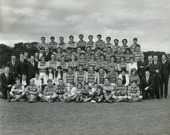 Williamstown CYMS Football Club - 1970 - Premiers - A & B Grade