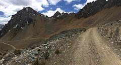 Weg zum Punta Pumacocha