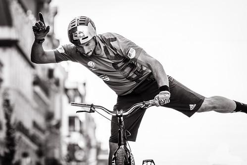 Journée sans Voiture 2018 - BMX