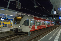 Arriva Spurt GTW 369 Arnhem Centraal
