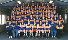 Williamstown CYMS Football Club - 1996 - Club Photo