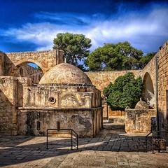 Tomb of John the Baptist