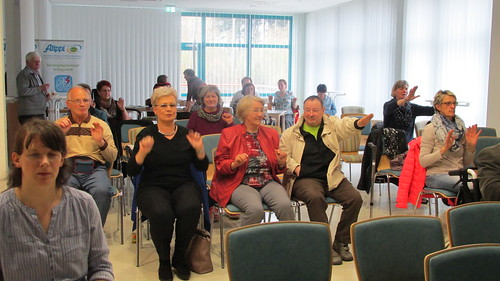 """Veranstaltung zum Europäischen Protesttages zur Gleichstellung von Menschen mit Behinderung in Rodewisch VITAL e.V. • <a style=""""font-size:0.8em;"""" href=""""http://www.flickr.com/photos/154440826@N06/45047416992/"""" target=""""_blank"""">View on Flickr</a>"""