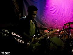 20181103 - The Crazy Left Experience   Soundbay Fest @ RCA Club