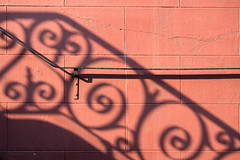 my favorite shadow railing again