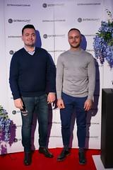 Aleksandar Sekuljica i Ivan Tandaric
