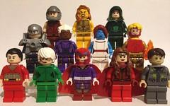 The Brotherhood Of Evil Mutants
