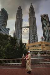 Petronas visit