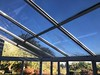 Nightscape NS15 Window Film Conservatory Glare Reduction